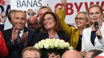 """""""Dobra decyzja Schetyny"""" vs. """"wchodzi w buty Kaczyńskiego"""". Politycy o nominacji Kidawy-Błońskiej"""