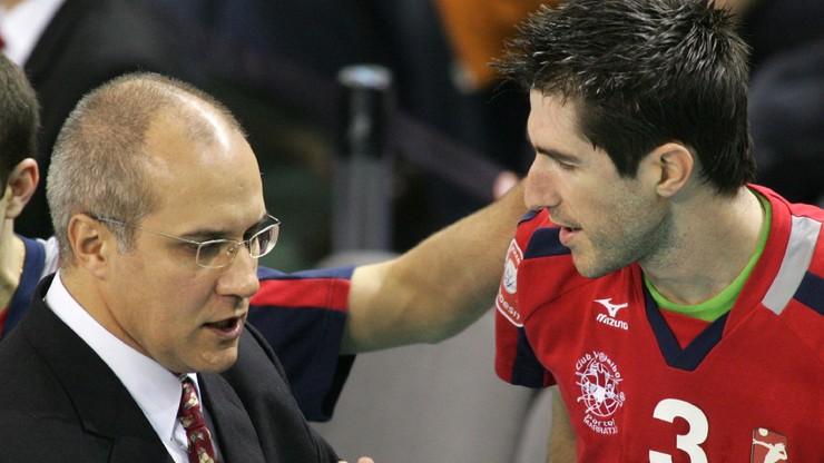 Marcelo Mendez: Nieznany mistrz może przejąć siatkarzy