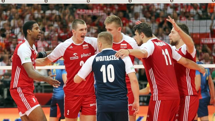 ME siatkarzy: Najważniejsze mecze reprezentacji Polski w Polsacie i Super Polsacie!