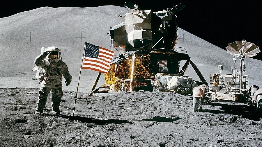 Fot. NASA.