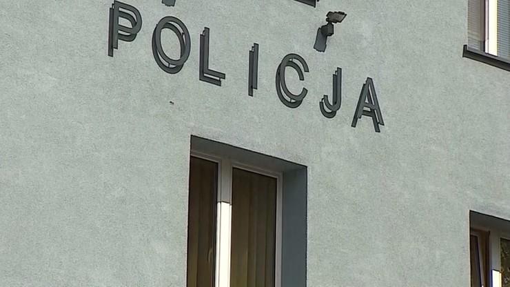 Kęty: miał zabić mężczyznę nożem i zaatakować kolejnego. Uciekał przed policją. Trafił do aresztu