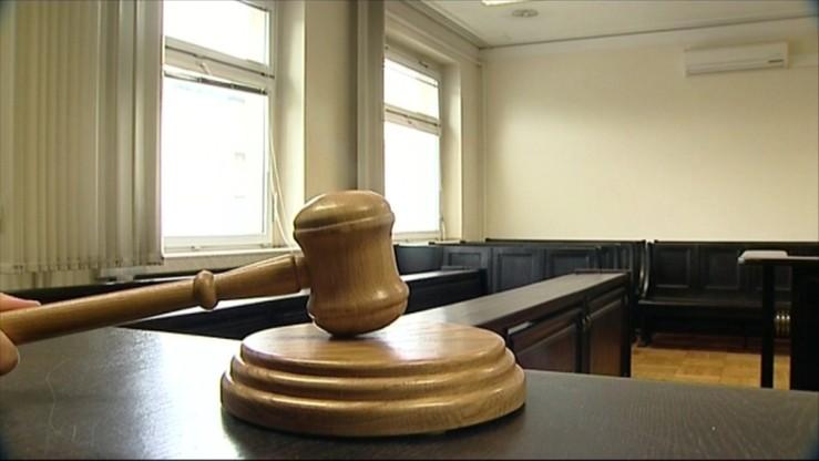 Wszczęto postępowanie wobec wiceprezesa sądu. Miał orzekać w sprawach, w których oskarżała jego żona