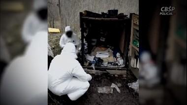 Oskarżony ws. porwań ludzi przyznał się do udziału w zabójstwie Jaroszewiczów