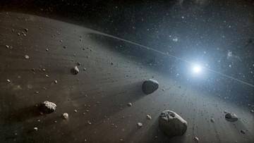 Kolejna sonda kosmiczna zostanie poświęcona dla nauki. Cassini spłonie w atmosferze Saturna