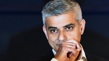 """""""Oszałamiające zwycięstwo"""", """"Polityka strachu nie jest mile widziana"""" - światowa prasa o wyborze nowego burmistrza Londynu"""
