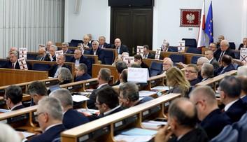 Ustawa ograniczająca handel w niedziele wraca do Sejmu. Senat zaproponował poprawki