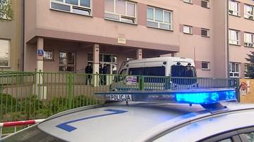 Śmierć ucznia w szkole podstawowej w Warszawie. Kolega zaatakował go nożem