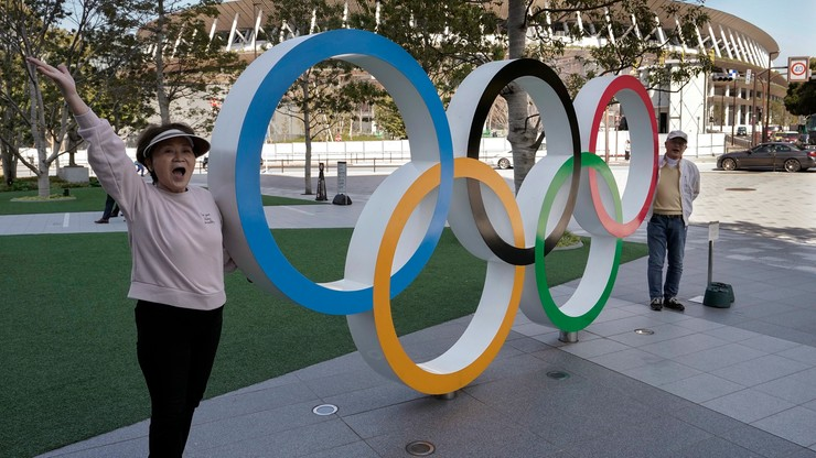 Japoński minister: To przeklęte igrzyska