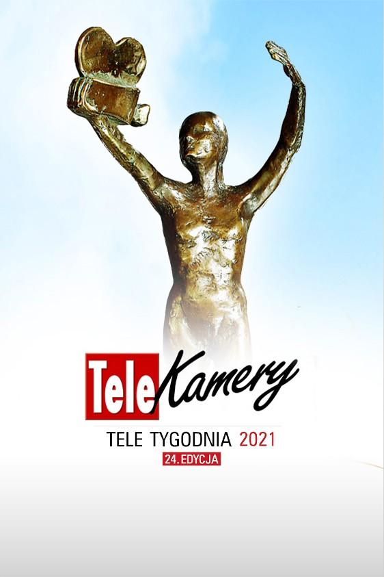 """2021-01-03 Kto otrzyma Telekamery """"Tele Tygodnia"""" 2021? Zagłosuj!"""