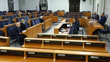 Grodzki: nie będę głosował ws. mojego immunitetu