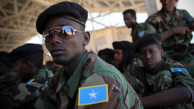 Boże Narodzenie zakazane w Somalii
