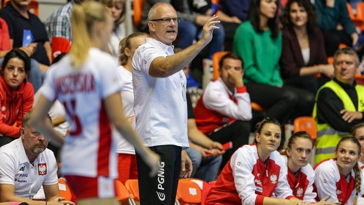 El. ME piłkarek ręcznych: Trener Senstad podał skład na Rumunię