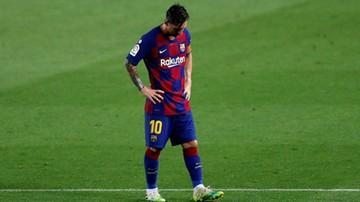 Messi odejdzie z Barcelony? Jest stanowisko dyrektora sportowego