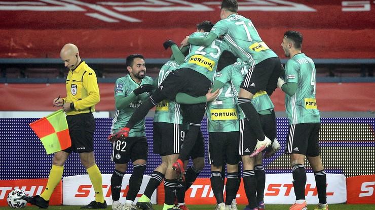 PKO Ekstraklasa: Ostatnia kolejka w roku, Legia podejmie beniaminka