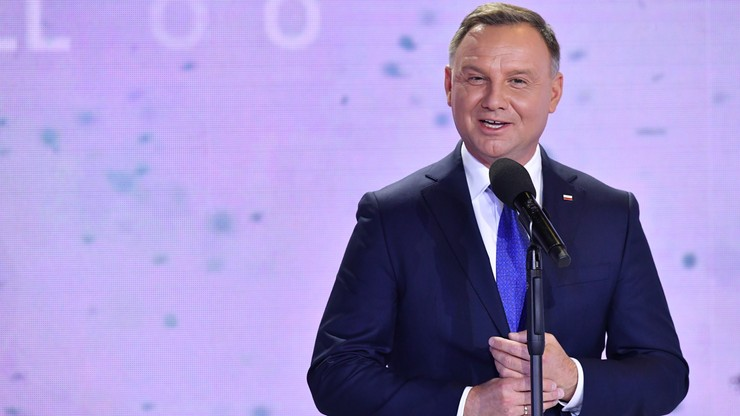 Prezydent Andrzej Duda powołał Radę ds. Młodzieży