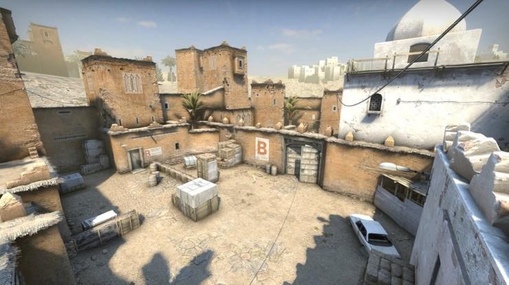 Która mapa powinna zniknąć z CS:GO? Wypowiedzieli się profesjonalni gracze