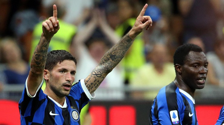Serie A: Inter wygrał z drużyną Teodorczyka i jest liderem