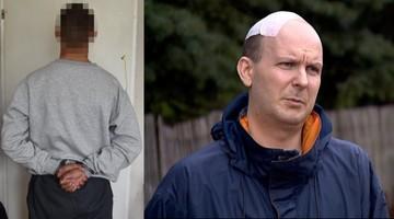 Zarzuty dla 20-latka podejrzanego o pobicie na tle rasistowskim