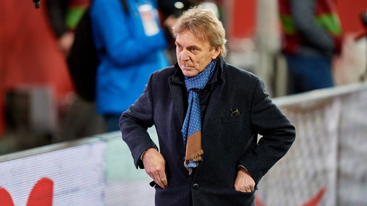 Boniek: Superliga? Nie negocjuje się z szantażystami