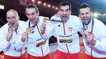 HMŚ Birmingham 2018: Polska trzecia w klasyfikacji medalowej!
