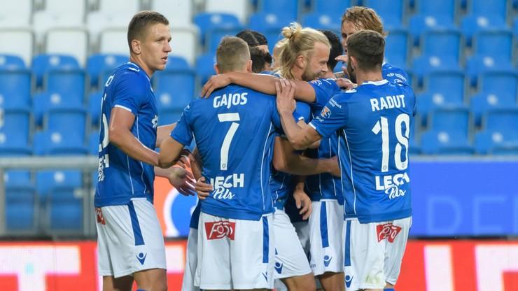 Liga Europy: Polskie kluby w drugiej rundzie kwalifikacji