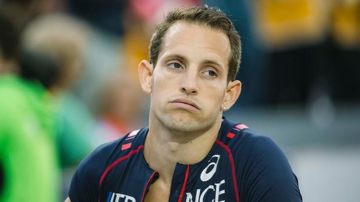 Lavillenie marzy o występie w igrzyskach w 2024 roku