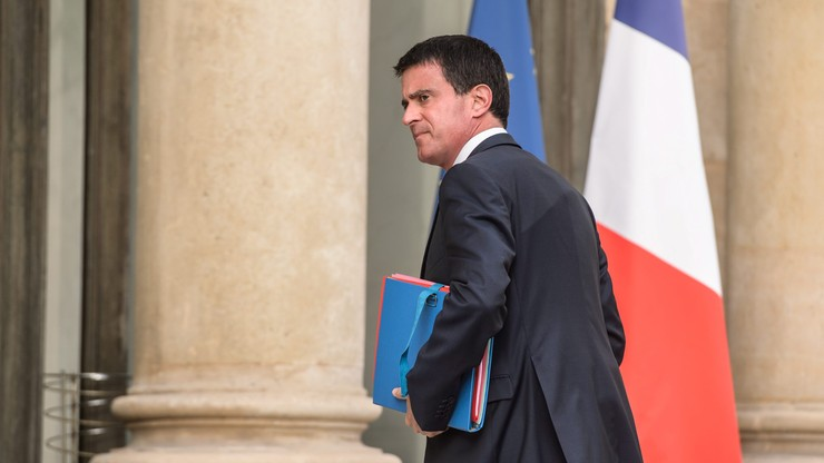 """""""Potrzeba nowej relacji z islamem we Francji"""". Premier przyznał, że wypuszczenie dżihadysty na wolność było błędem"""