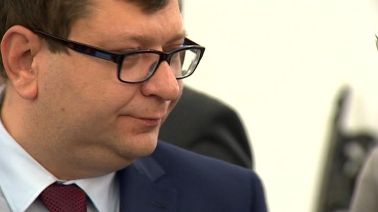 Zbigniew Stonoga usłyszał zarzuty wyłudzenia nieruchomości wartych 5,5 mln zł