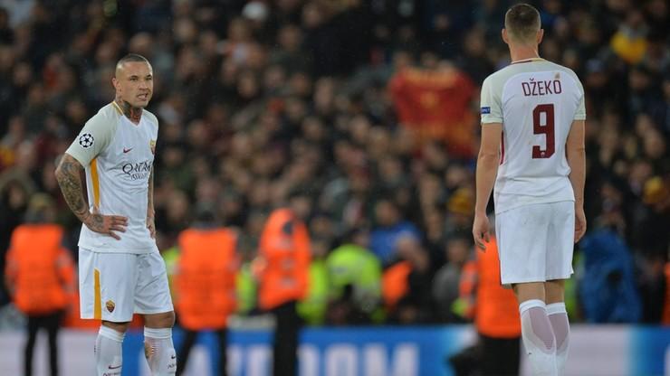 Włoskie media: Roma potrzebuje cudu, by wejść do finału