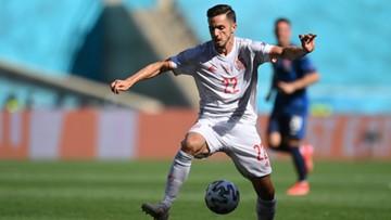 Euro 2020: Słowacja - Hiszpania 0:3. Gol Pablo Sarabii