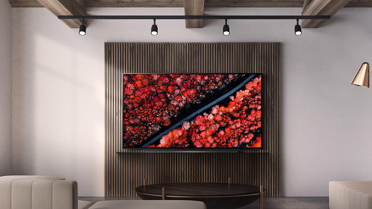 """LG zaprezentowało pierwszy OLED TV z certyfikatem """"bezpieczne dla wzroku"""""""