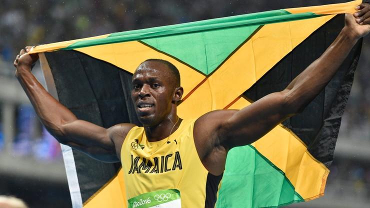 Rio: ósme złoto Bolta. Jamajczyk niepokonany na dystansie 200 m