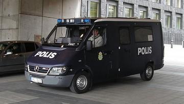 Szwedzkie służby nie wierzą, że są w stanie ochronić kraj przed terrorystami