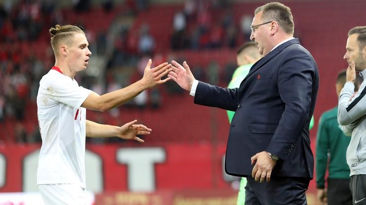 El. ME U-21: Michniewicz ogłosił powołania na najbliższe mecze