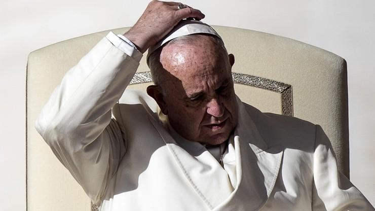 Papież: skutki nierozważnej działalności człowieka sięgają dna oceanów