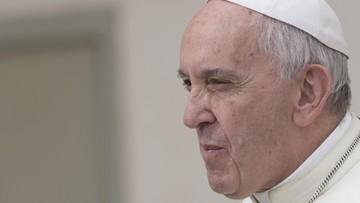 Papież powołuje nowy urząd, w którym osobiście zajmie się działem ds. migracji