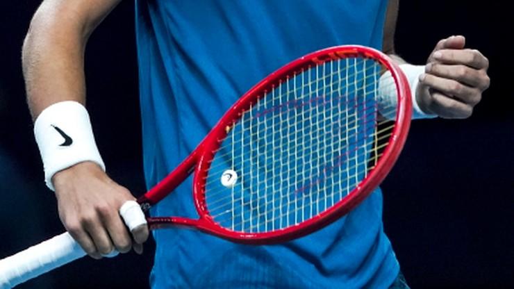 ATP w Cordobie: Juan Manuel Cerundolo sensacyjnym zwycięzcą