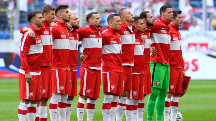 Euro 2020: Polscy piłkarze dotarli do Sopotu