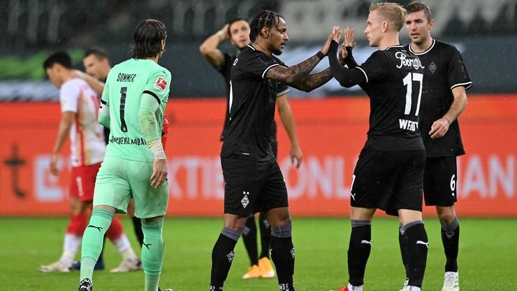 Bundesliga: Porażka RB Lipsk. Bayern liderem