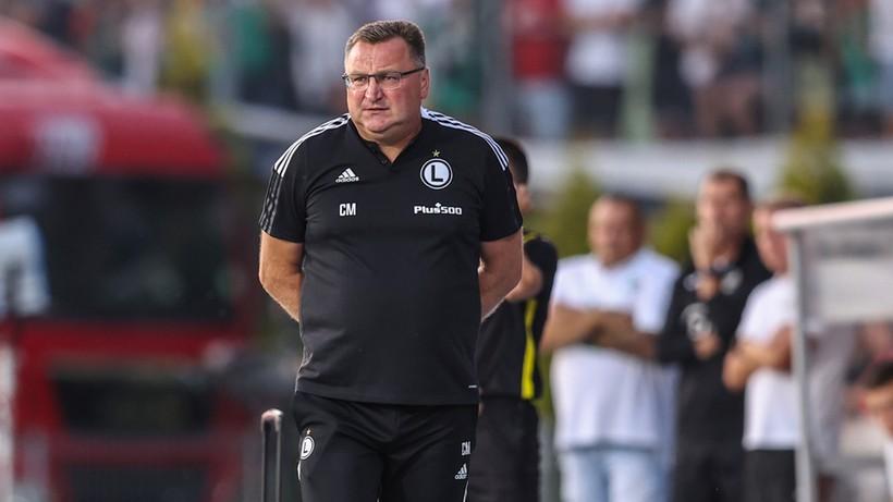 Liga Mistrzów: Legia Warszawa zremisowała z Dinamem Zagrzeb w pierwszym meczu trzeciej rundy kwalifikacji