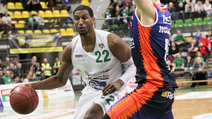 Liga Mistrzów FIBA: Czesi za mocni dla Stelmetu BC Zielona Góra
