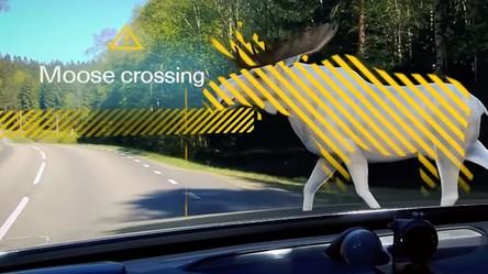 Volvo inwestuje w futurystyczne technologie, którymi wyeliminuje wypadki śmiertelne