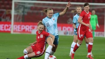 El. MŚ 2023: Norweżki nie doceniły Polek
