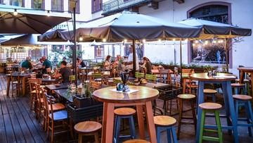 Restauracje po otwarciu dalej mocno pod kreską
