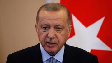 Turcja: zatrzymano 20 cudzoziemców podejrzanych o powiązania z IS