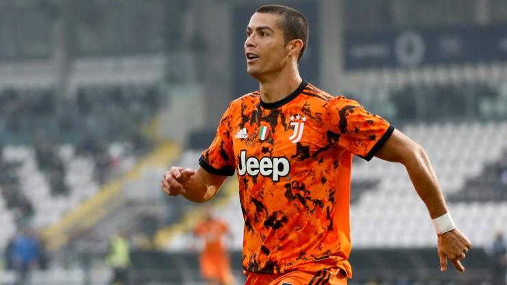 Cristiano Ronaldo złamie kolejną barierę? Może prześcignąć Ryana Giggsa