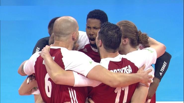 Liga Narodów siatkarzy 2021: Transmisja TV i stream online czwartkowych meczów - 10.06