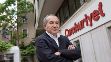 """Prezes zarządu tureckiego dziennika """"Cumhuriyet"""" aresztowany"""