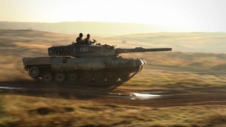 Nowy, ciężki czołg dla polskiej armii. Polska Grupa Zbrojeniowa rozpoczyna prace