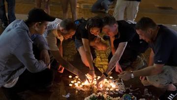 USA: protesty przeciw rasizmowi po wydarzeniach w Charlottesville